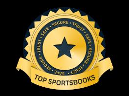 top online sportsbooks seal